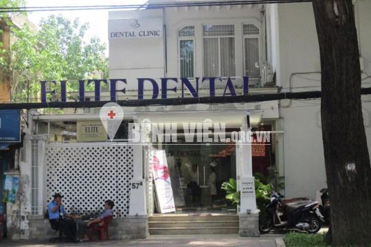57A Trần Quốc Thảo, Phường 7, Quận 3, Thành Phố Hồ Chí Minh